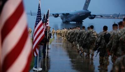СМИ: Трамп торопится сократить контингент США в Афганистане