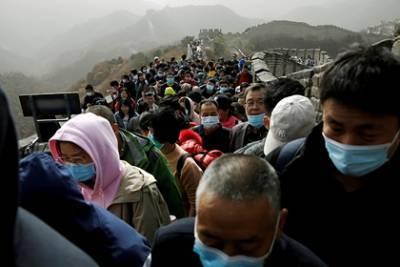 Число случаев заболевания коронавирусом в мире превысило 56 миллионов