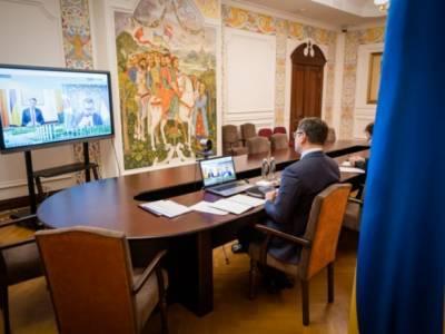 В следующем году в Украину с визитом прибудет президент Бразилии - МИД