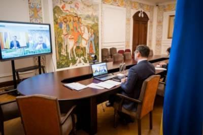 Стало известно, когда президент Бразилии посетит Украину с визитом