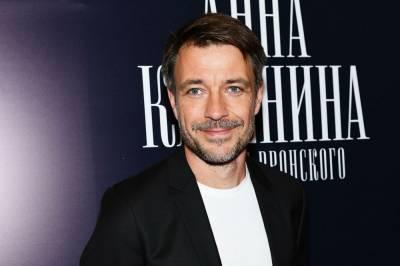 Российского актера Гребенщикова не пустили в Украину