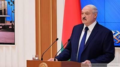 Президент Белоруссии произвел замены в структуре МВД