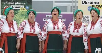 На развитие украинской культуры в 2021 году выделено 27 млрд грн — Минфин