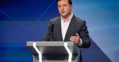 """Зеленский обратился к премьеру Шмыгалю: """"Вам нужно чаще говорить с бизнесом"""""""