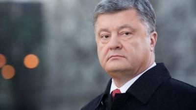 Зеленский отдал ГБР в аренду приспешникам Януковича, - Порошенко