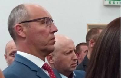 Парубия и Турчинова вызвали на допрос в ГБР по делу Евромайдана - заявления политиков