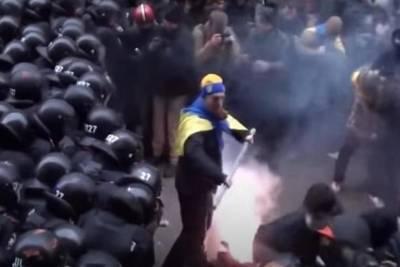 В Киеве вызвают на допрос лидеров Майдана по делу о госперевороте