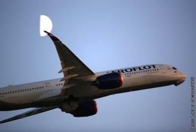 Аэрофлот увеличивает частоту полетов в Дубай и Мале до семи раз в неделю