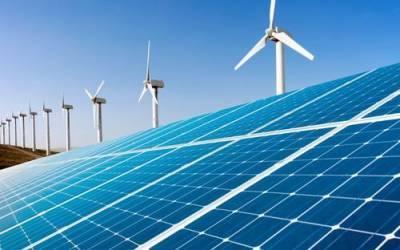 К 2035 году США должны полностью перейти на электроэнергию из возобновляемых источников