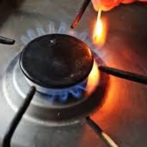 В Запорожье мужчина умер от отравления угарным газом
