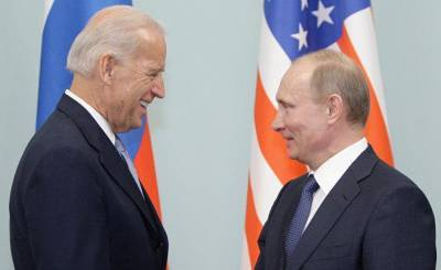 The New Yorker (США): Кремль готовится к президентству Байдена