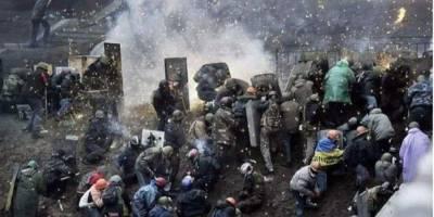За семь лет вынесен только 21 приговор по делам Майдана — Офис генпрокурора