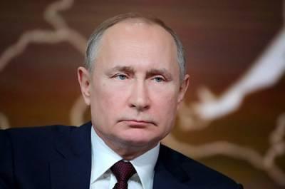 Путин отметил значение урегулирования конфликта в Карабахе для России