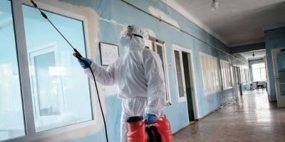 От COVID-19 в Украине умрет до 33 тысяч человек, заявили эксперты Киевской школы экономики - ТЕЛЕГРАФ