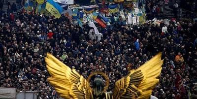 День достоинства и свободы 2020 – праздник в Украине 21 ноября - ТЕЛЕГРАФ