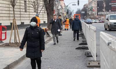 В Украине почти 15 тысяч заболевших COVID-19 за сутки