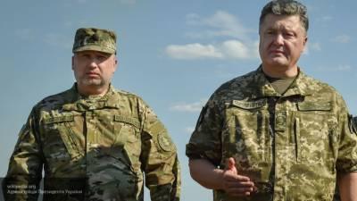 «Конек» Турчинова: экс-депутат Рады объяснил разрушение армии Украины