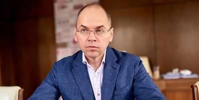 Локдаун в Украине введут при условии 30 тысяч новых больных COVID-19 за сутки, заявил Максим Степанов - ТЕЛЕГРАФ