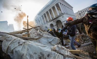 Страна: почему на Украине семь лет назад случился Евромайдан