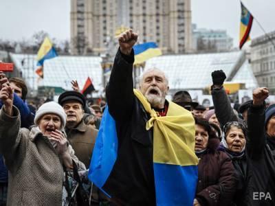 В годовщину Евромайдана временный поверенный в делах США призвала Украину усилить борьбу с олигархами