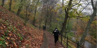 COVID-19 в Украине: суточный показатель заболеваемости снизился после трех дней антирекордов, но остается на высоком уровне