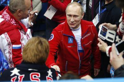 Стало известно, когда Путин поздравит нового президента США