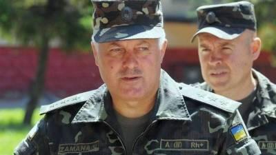 Украинские генералы направили Зеленскому документальные доказательства «сдачи Крыма» в 2014 году