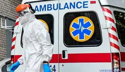 От коронавируса в Украине уже скончались более 11 тысяч граждан