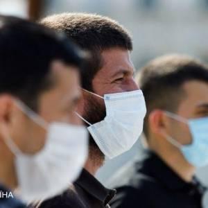 За сутки в Украине выявили почти 11 тысяч случаев коронавируса