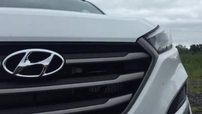 Hyundai рассказала о новых автомобилях для России в 2021 году