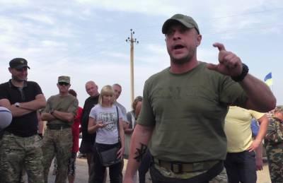 Кива назвал Порошенко «отцом гомосексуального мира Украины»