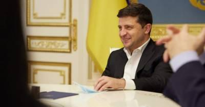 Президент Microsoft в разговоре с Зеленским высоко оценил цифровое развитие Украины