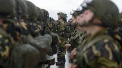 «Запад-2021»: В Белоруссии пройдут белорусско-российские учения
