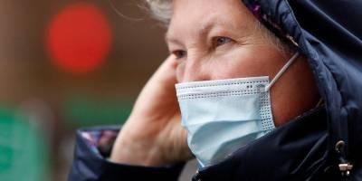 COVID-19 в Украине: заболеваемость остается на высоком уровне — за сутки обнаружили более 12 тысяч новых случаев заражения