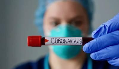 За сутки в Украине более 12 тысяч новых случаев COVID-19 - данные на 24 ноября