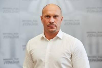 Илья Кива: Мы будем противостоять внешнем управлению, которое уничтожает Украину