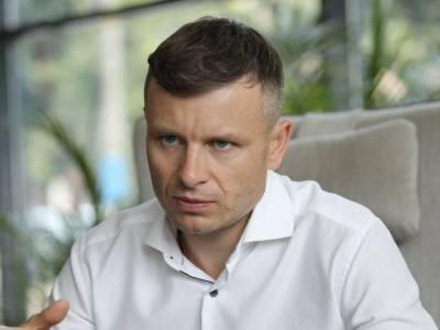 Марченко рассказал о значительном прогрессе в переговорах с МВФ