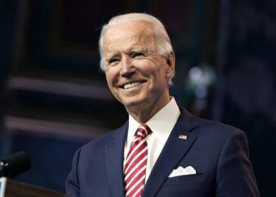 Губернатор Пенсильвании объявил о победе Байдена в штате
