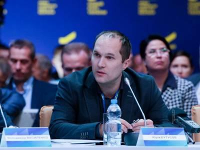 Зеленский рассматривает варианты разрыва отношений с Коломойским. Это главное политическое требование США к президенту
