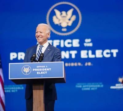 В Польше не торопятся поздравлять Джо Байдена с победой на выборах в США
