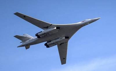 Baijiahao (Китай): новая угроза для Белого дома! В решающий момент Россия показала свой «козырь» – бомбардировщик нового типа