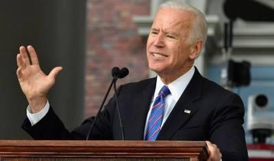 Джо Байден первым в истории США набрал 80 млн голосов на президентских выборах