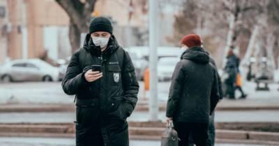 Коронавирус. В Украине выявили почти 14 тысяч новых случаев