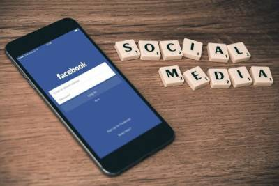 Южная Корея оштрафовала Facebook на 6 млн долларов