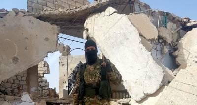 США заплатят 10 млн долларов за информацию о лидере ХТШ Аль-Джуляни
