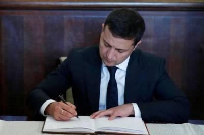 Зеленский планирует взять еще один кредит: куда уйдут средства