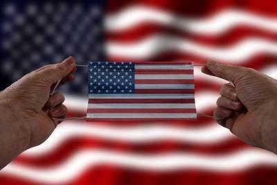 США впустят туристов из Германии и Европы