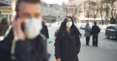 В Украине за сутки впервые выявили более 15 тысяч новых случаев COVID-19