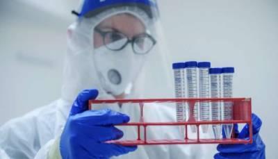 В Украине во второй раз зафиксировано свыше 15 тысяч новых случаев Covid-19