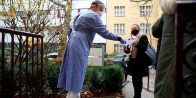 «Впереди тяжелая зима»: Германия может продлить карантин до марта